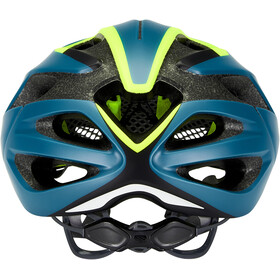 Rudy Project Strym Helmet pacific blue matte